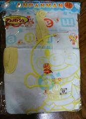 新品未使用☆アンパンマン半袖シャツ2枚セット