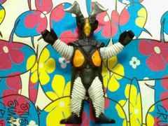 《ゼットン》フィギュア 怪獣 ウルトラマン バンダイ 1983年