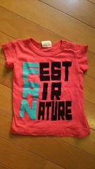 F.O.   Tシャツ