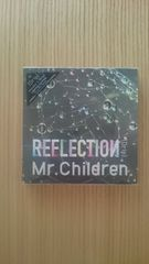 Mr.Children�wREFLECTION�oDrip�p�����CD�{DVD�x��used��i