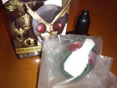仮面ライダー マスクコレクション ベストセレクション vol,3 ZO ★バンダイ★