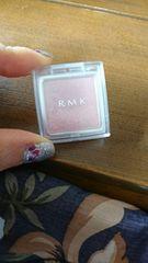 RMKルミコインジーニアスパウダーアイズN16メタリックピンク