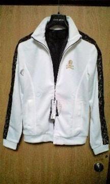 モバオクで買える「新品ロエンDEADORALIVEスタッズスカルレオパードジャージ」の画像です。価格は43,000円になります。
