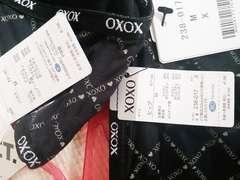 XOXO 新品  ブラとショーツのセット