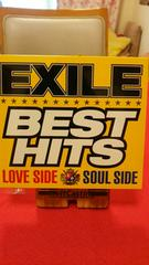 EXILE��BEST  HITS��LOVE&SOUL