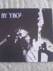 YBO2〇BY YBO2 ソノシート
