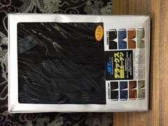 仮眠カーテン 遮光カーテン ブラック JET レトロ