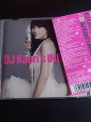DJ Kaori's INMIX �V送料無料