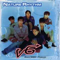 V6 / NATURE RHYTHM
