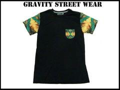新品 グラベティ ストリートウェア Gravity59 黒-L G7