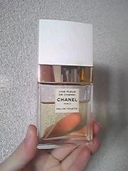 シャネル/アンフルール/35ml/香水/残約7割