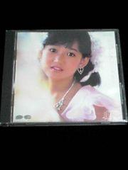 岡田有希子ファーストアルバムシンデレラ 帯付き希少レア程度良好即決