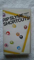 Shortcuts! [VHS] / RIP SLYME