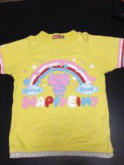ベティーズブルー エイミーちゃんTシャツ
