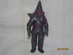 ウルトラ怪獣シリーズ 悪質宇宙人 レギュラン星人
