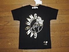 新品united bambooユナイテッドバンブーTシャツS黒カットソー