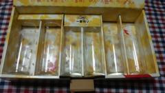 キリン 一番搾り いろいろ色めくペアグラス(3セット)