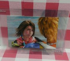 『FINAL FANTASY X-2inter』カード