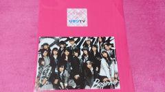 AKB48 x ひかりTV クリアファイル