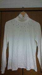 ◆ノースオブジェクト◆ハイネックTシャツ二枚セット