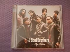 J Soul Brothers�My Place�DVD�t