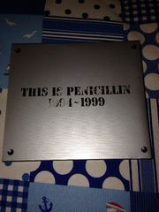 THIS IS PENICILLIN 1994�|1999�@�y�j�V�����@�p�ՋM�d