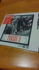 BUCK-TICK/PARADE 2/Acid Black Cherry/ムック/メリー/氣志團/デランジェ