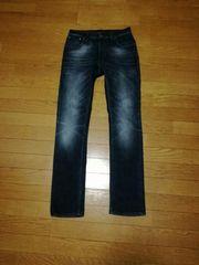 ヌーディージーンズ シンフィン Nudie Jeans thinfin