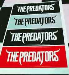 �V�iTHE PREDATORS��