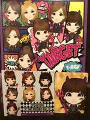 激安!超レア!☆T-ARA/TARGET☆初回盤/CD+DVD+トレカ☆超美品!