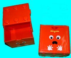 ★ムックの BOX 引き出しケース  小物ケース