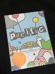 NEWS CONCERT TOUR Pacific 2007-2008 初回限定盤