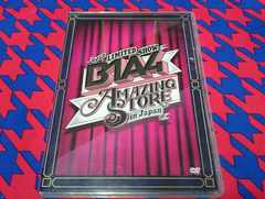 2013 LIMITED SHOW B1A4 AMAZING STORE in JAPAN コンサートDVD2枚組
