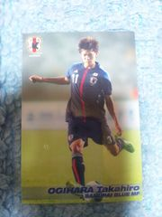 2013 カルビー日本代表カード 第二弾  21 扇原 貴宏