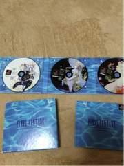 PS ファイナルファンタジーコレクション 4 5 6