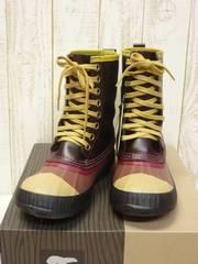 即決☆ソレル特価! レザー防寒ブーツ 限定モデル 26cm 送料無料-新品