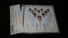 ��Hey!Say!JUMP �ݸ�٢OVER����������ŇA��DVD�t