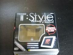 T:Style デジタルカラーフォトフレーム 黒