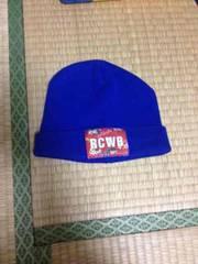 RCWB ロデオ帽子ブルー