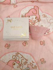 LIZ LISA☆ノベルティ『princessマグカップ(ピンク)』