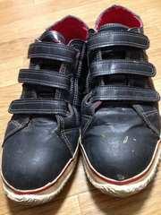 安全靴28センチベルクロ