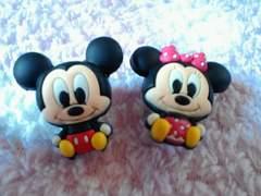 ディズニージビッツ☆ミッキー&ミニー