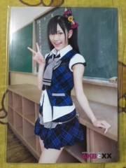 送込渡辺麻友『AKBと××!』DVD封入特典生写真�B
