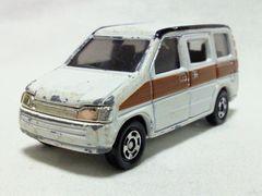 絶版トミカ��21 ステップワゴン RVs2リゾートツアラーズ