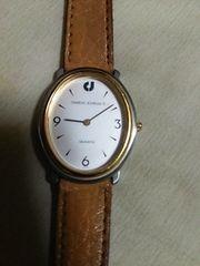 シャルルジョルダンの腕時計