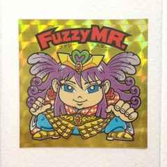 ☆ビックリマン 20thアニバーサリー アンコール版 H-052 Fuzzy MR.