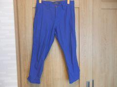 JILL BLAZE ブルー パンツ