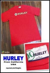 USA���A��!!HURLEY-T�����A�Ȗ{��USA���n���f����iUSED����!!