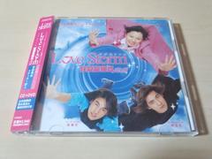 台湾ドラマサントラCD「Love Storm狂愛龍捲風」ビビアン・スーF4