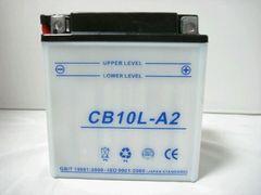 ■GSX400FWバッテリー10L-A2新品
